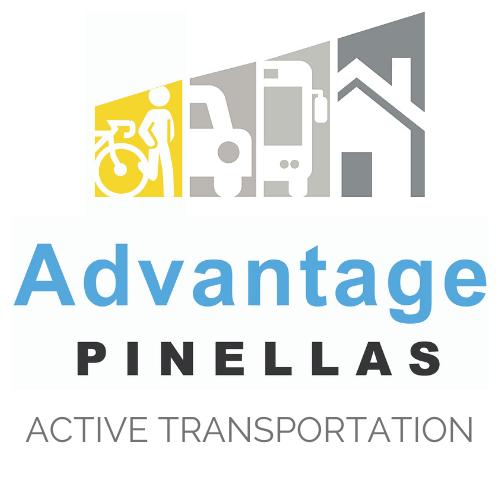 Advantage Pinellas Active Transportation site