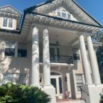 Tucker Mansion